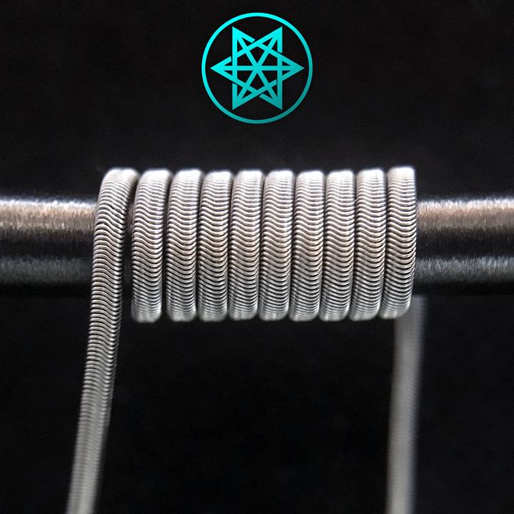Micro Alien (Berserker Coil)