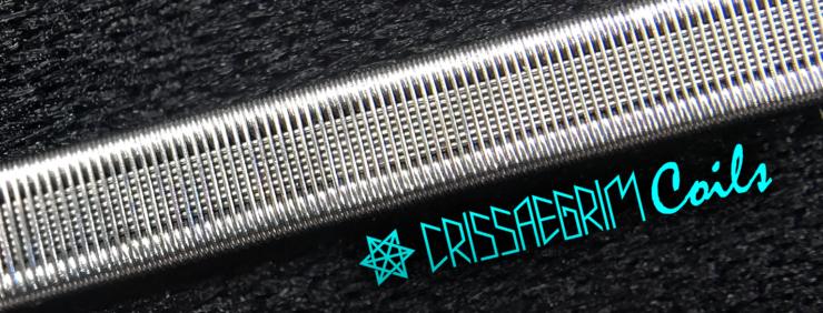Crissaegrim Coils SSFC