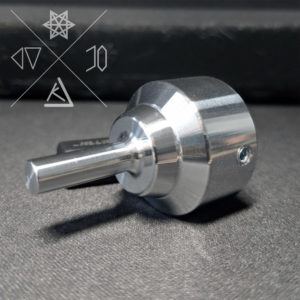CC Magnet Wire Clamp by JK Coil Solutions