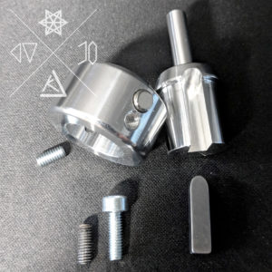 CC Magnetic Wire Clamp by JK Coil Solutions